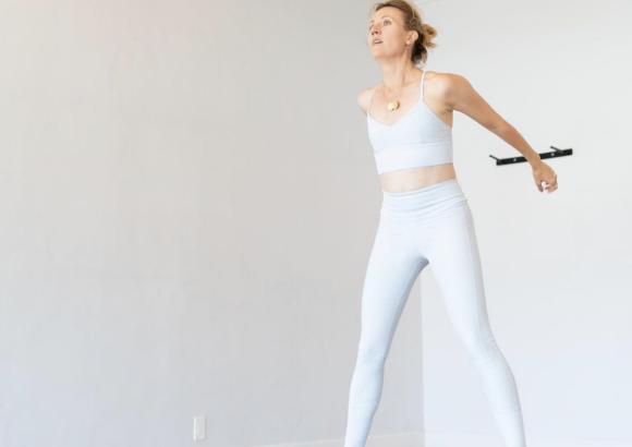 pilates for wellness